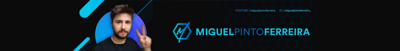 Cover user Miguel Pinto Ferreira